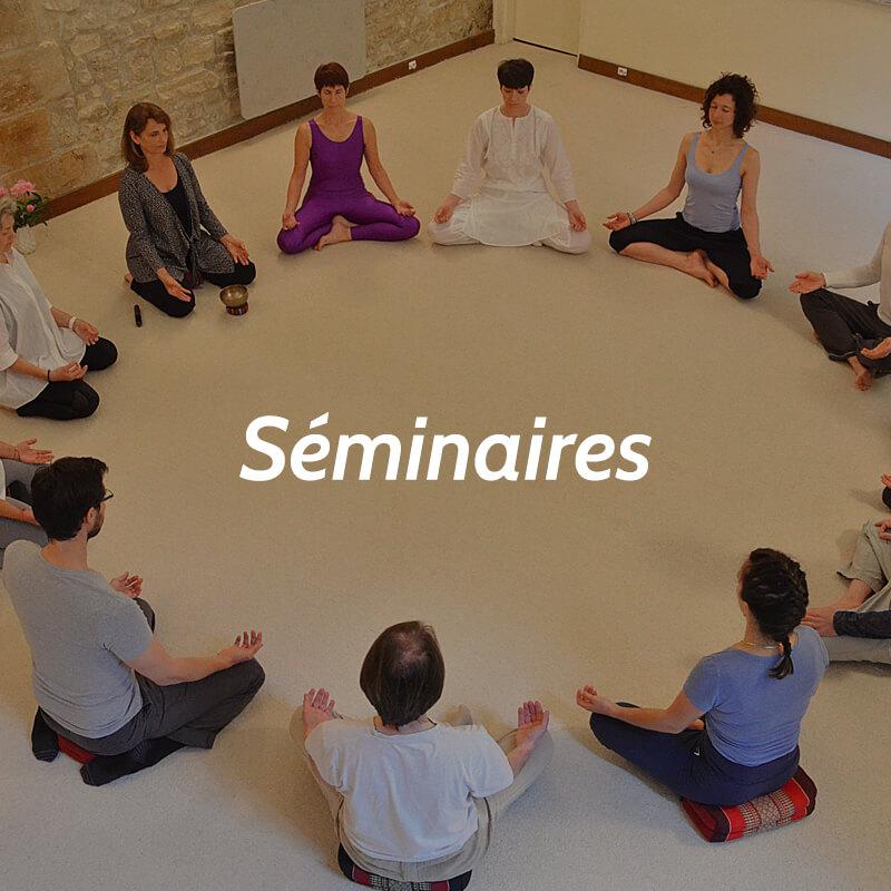 Formation EFY Séminaires