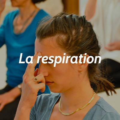 La Respiration conférence à l
