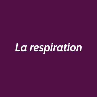 La Respiration cycle de conférences à l