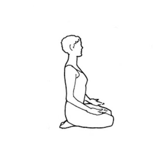 Yoga et stress au travail