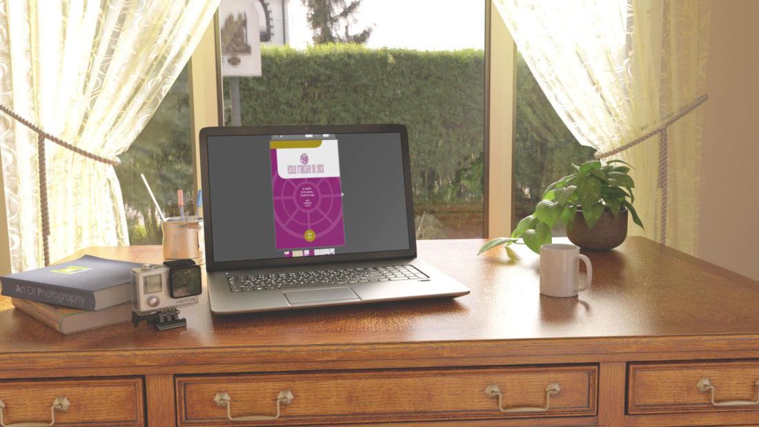 Catalogue auditeurs libres et anciens en ligne