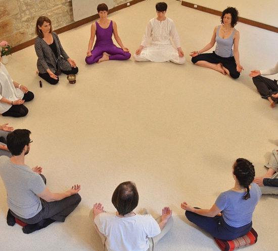 Le yoga au temps de la COVID19, un chemin de résilience