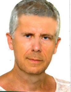 Patrick Targa